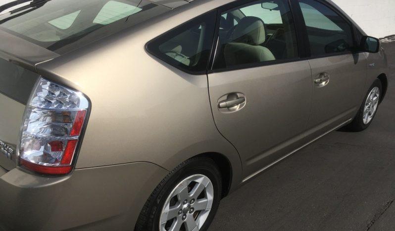 2008 Toyota Prius II full
