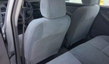 2008 Toyota Corolla CE full