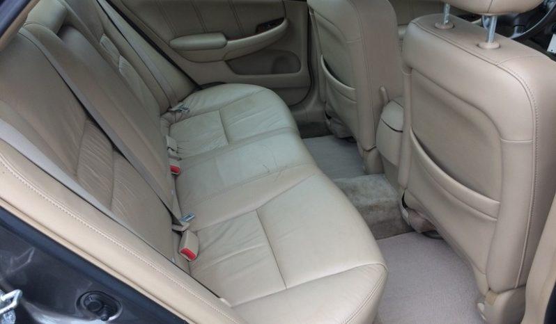 2006 Honda Accord EX-L full
