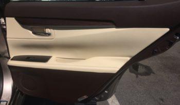 2017 Lexus ES 350 Base full