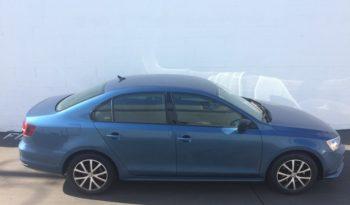 2016 Volkswagen Jetta SE full