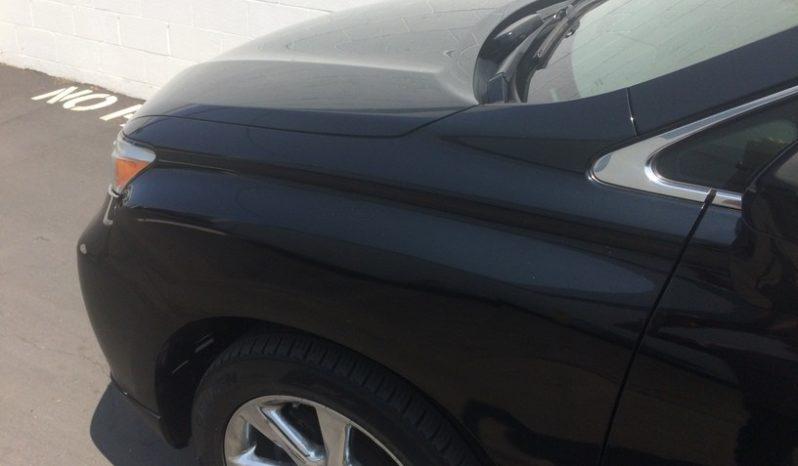 2011 Lexus RX 350 Base full
